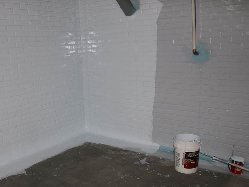 Basement Waterproofing Chester County PA