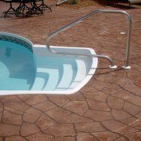 Pool Decks Coatesville, PA | Kleencrete Overlay Solutions