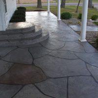 Decorative Concrete Coatesville, PA | Kleencrete Overlay Solutions
