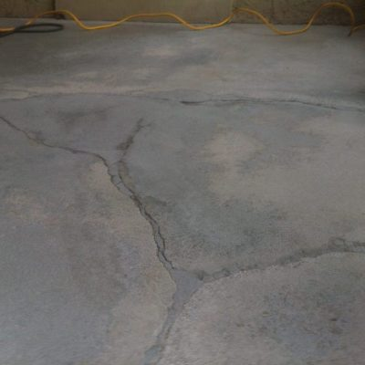 Concrete Repair Chester County, PA