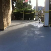 Concrete Resurfacing, Chester County PA