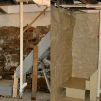 Basement Waterproofing Coatesville, PA