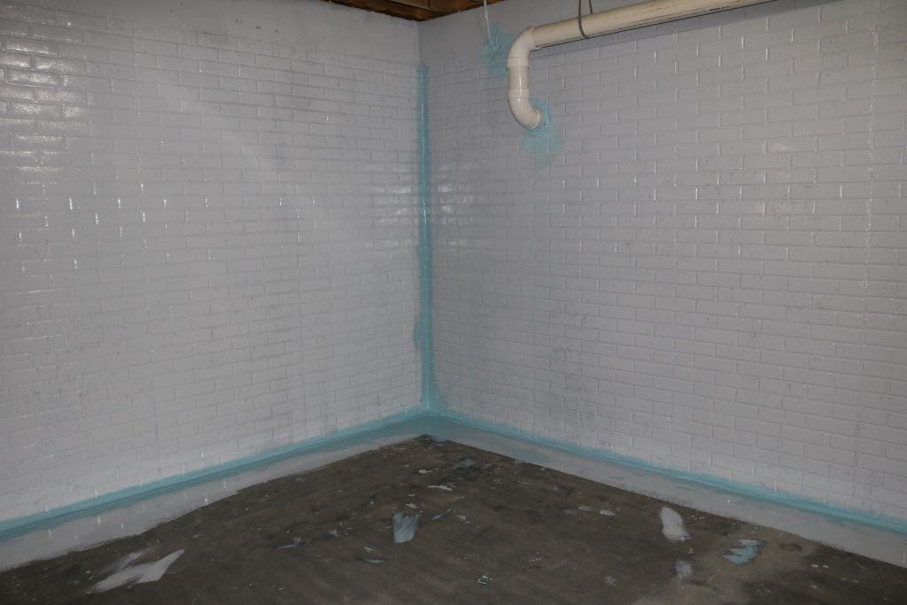 Basement Waterproofing | Coatesville Pennsylvania