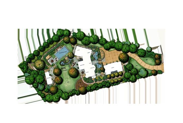 Landscaping Coatesville, PA | Kleencrete Overlay Solutions