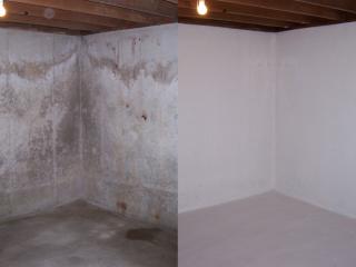 Basement Waterproofing Honey Brook, PA