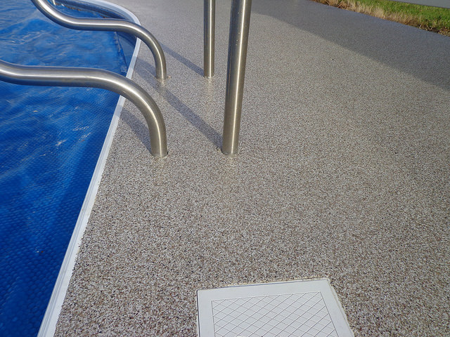 Graniflex   Kleencrete Overlay Solutions   West Chester Pennsylvania`